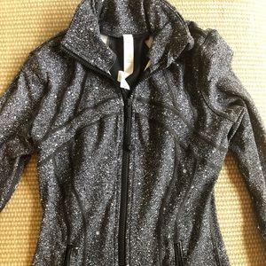 Lulu lemon jacket - great condition